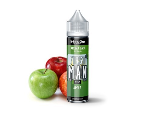 Innocigs First Man 50ml