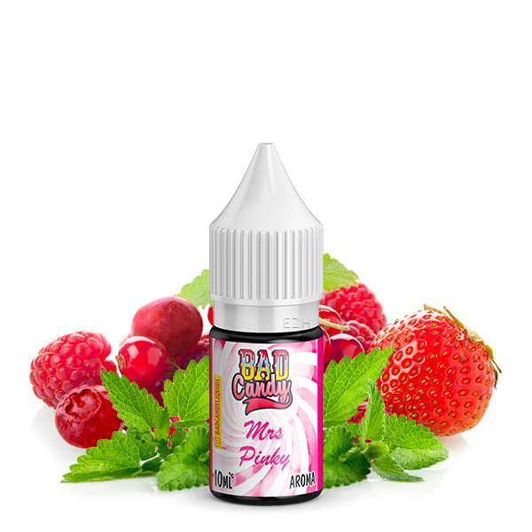 Bad Candy Mrs Pinky Aroma