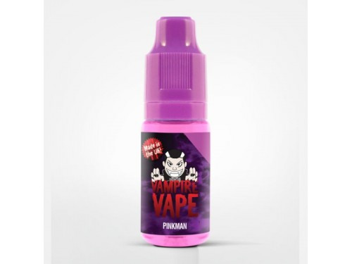 Pinkman 10 ml Liquid