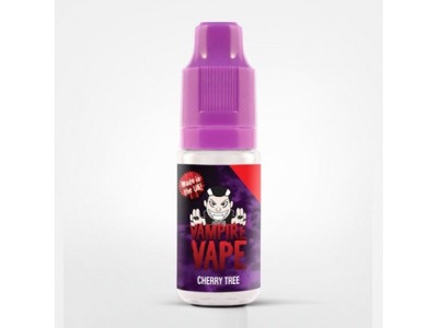 Cherry Tree 10 ml Liquid