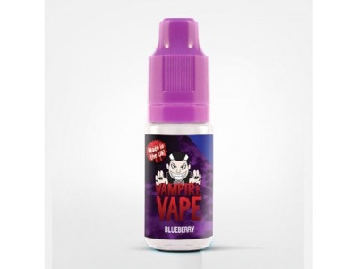 Blueberry 10 ml Liquid