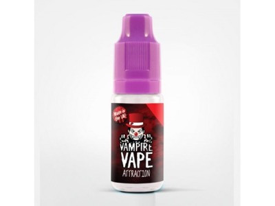 Attraction 10 ml Liquid