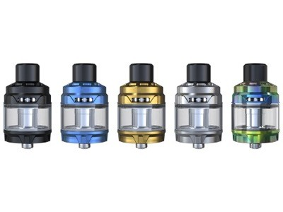 CUBIS MAX CLEAROMIZER SET