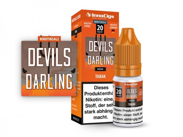 Devils Darling 10 ml Nikotinsalz