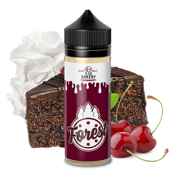 510CloudPark Forest Bakery Aroma 20ml