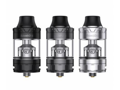Vapefly Kriemhild 2 P-Version Verdampfer Set