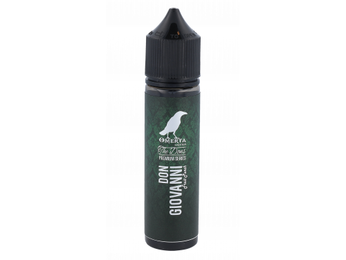 Omerta The Dons - Don Giovanni Aroma bei Vape-Tec|Dampfexpress