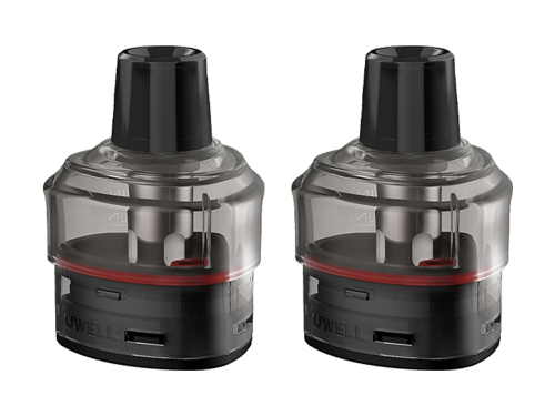 Uwell Whirl T1 Pod inkl. 0,75 Ohm Coil (2er Packung)