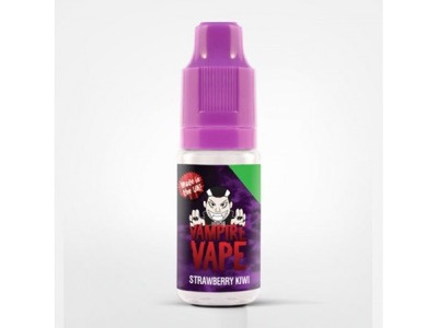 Strawberry Kiwi 10 ml Liquid