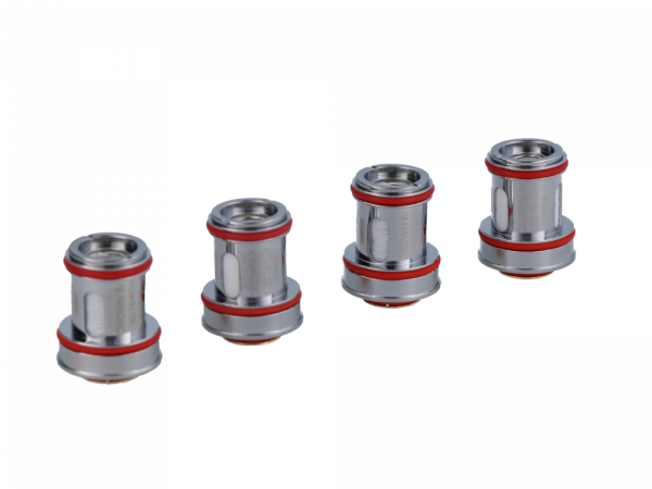 Uwell Crown 4 Coil (4er Packung)
