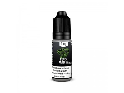 Black Mamba 10 ml Liquid