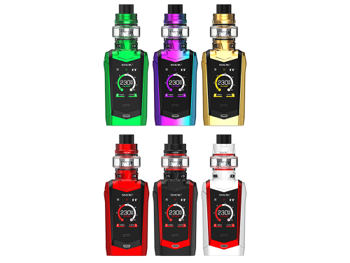 Smok Species E-Zigaretten Set 230W