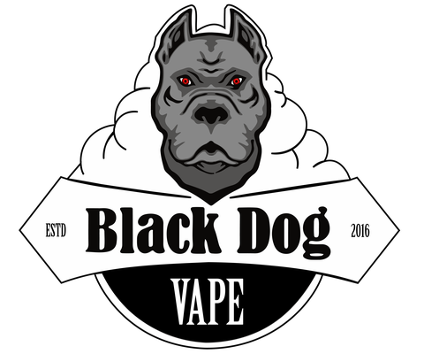 Black Dog Vape