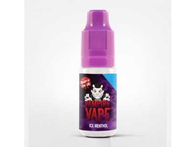Ice Menthol 10 ml Liquid