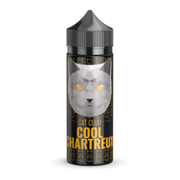 Copy Cat Cool CHartreux Aroma 10ml