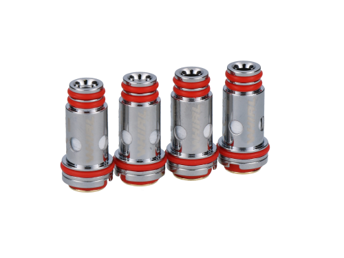 Uwell Whirl Heads 0,6 Ohm