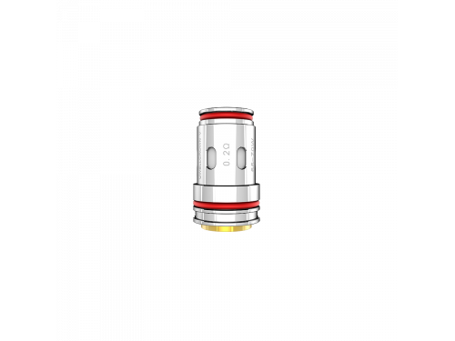 Uwell Crown 5 Coils (4er Packung)